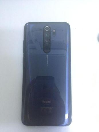 Redmi Note 8 Pro 6 128gb или обмен на iphone с моим докидом