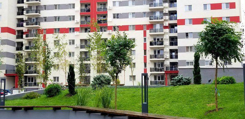 2 camere Rotar Park Residence*bloc nou