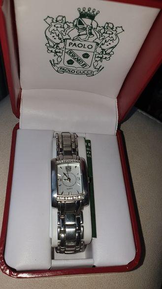 Часовник Paolo Gucci