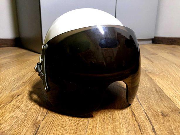 шлем пилота истребителя МИГ 21 (оригинал)