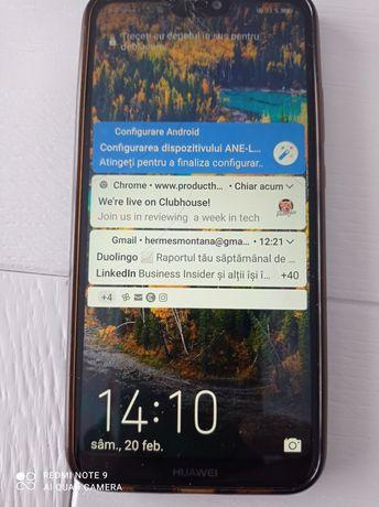 Vând telefon Huawei P 20 lite