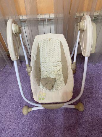 Продам детское кресло-качалку!