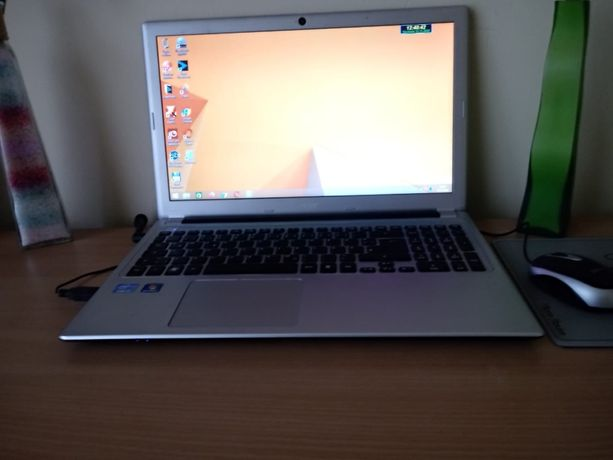 Vand Acer Aspire V5-571, 15,6'', hdd 500 GB, 4 GB RAM, HDMI, cam. web