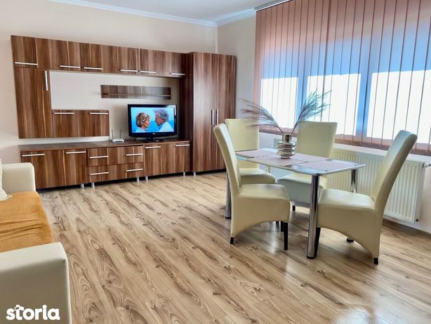 Apartament in zona Livada Meses