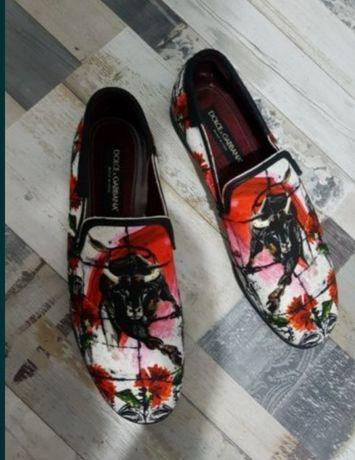 Pantofi Dolce Gabbana Oferta!!! Urgent