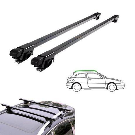 Багажник, напречни греди таван -135 см
