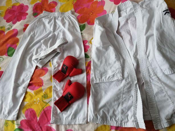 Chimono karate 10 - 14 ani