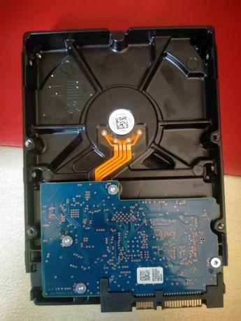 жесткого диска   Toshiba 1TB