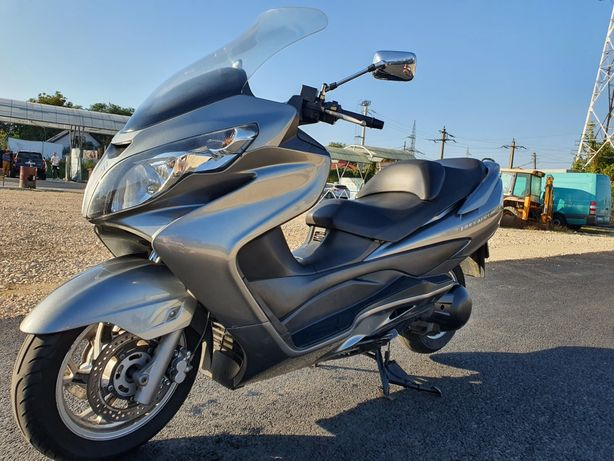 Suzuki Burgman 400 K7