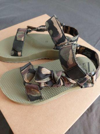 НАМАЛЕТИЕ! Нови Детски сандали на Zara