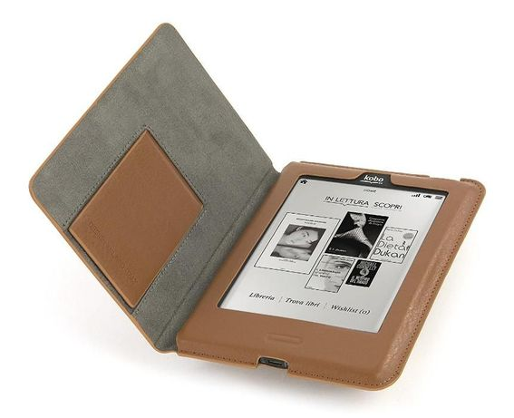 tucano e reader case pagina design in italy - страхотен кожен кеис