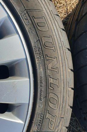 Dunlop 215/45R16 noi