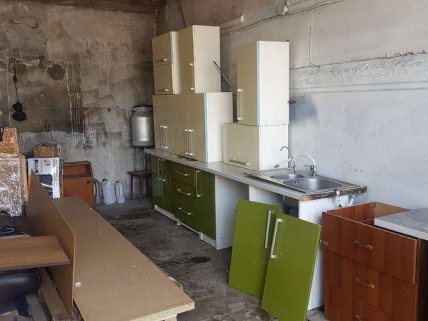 Кухонный гарнитур обмен на баран