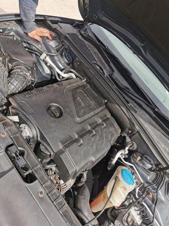 Motor Audi a5 a4 b8 a6 c6 1.8TFSI CABD cutie manuala 6+1