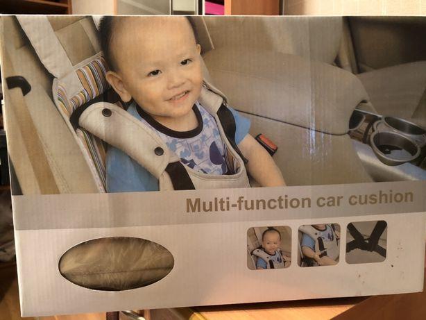 Многофункциональное крепление для детей