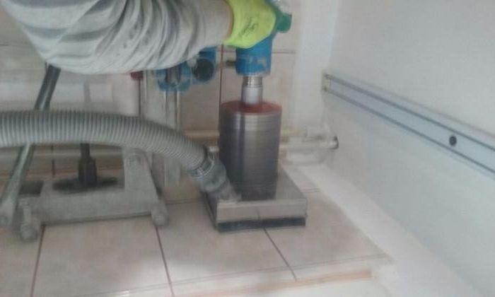 Gauri in beton sau caramida pentru hote, centrale sau aer conditionat Bucuresti - imagine 1