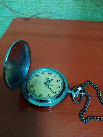 Часы, Молния СССР.
