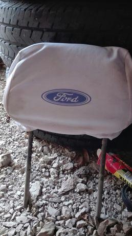 Облегалки за глава - форд транзит
