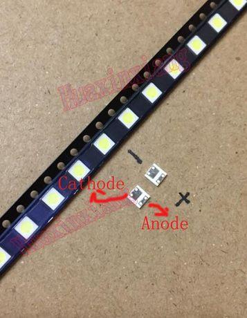 Led-uri 3v reparatie barete TV led LG Samsung Philip Teletech etc,