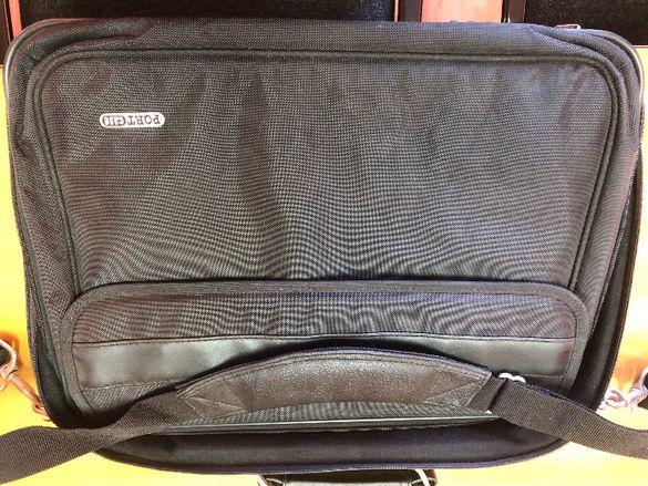 Чанта за лаптоп 15,6''