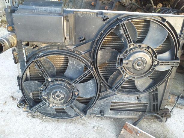 Termocupla, ventilator, land rover freelander benzina si motorina 1.8,