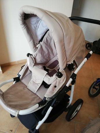 Полска бебешка количка S Max