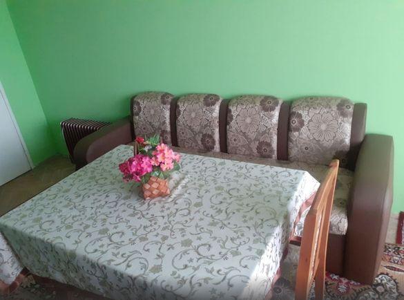 Тристаен апартамент Владиславово-Касабова