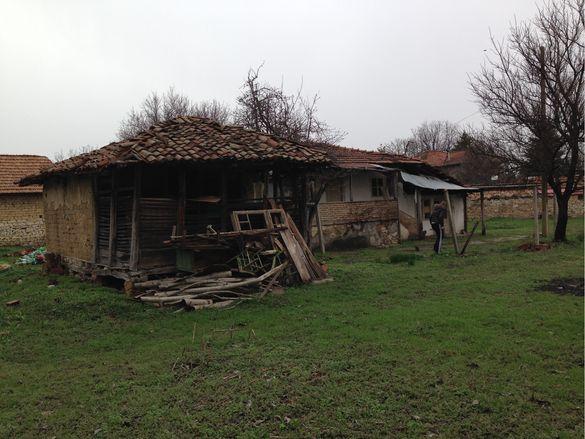Къща в с. Крушуна