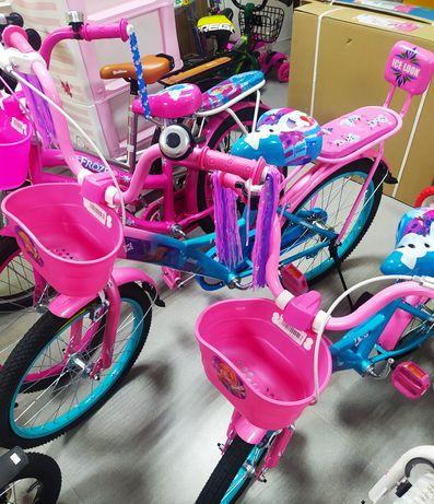 Велосипед, детский велосипед, велосипед для девочки