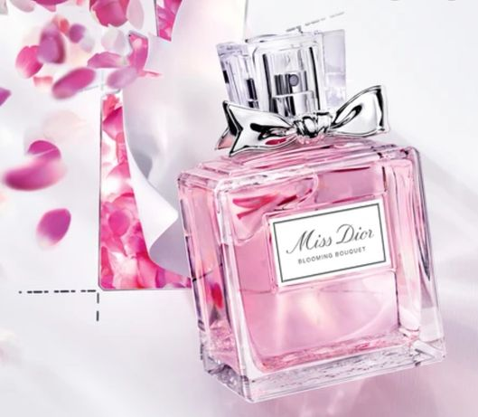 Miss Dior Blooming Bouquet Eau de Toilette 50 ml