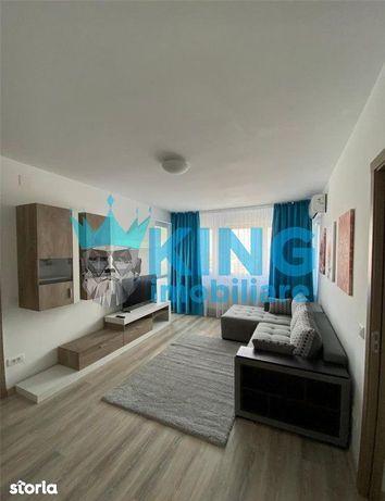Gorjului | Apartament 2 Camere | Balcon