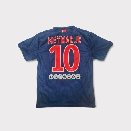 Tricou fotbal replica NEYMAR JR 10