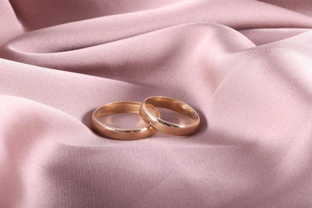 0% Обручальное кольцо , золото 585 Россия, вес 2.73 г. «Ломбард Белый»