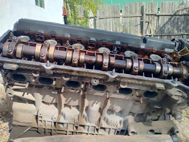Продам двигатель BMW [М54] 2-х ванусный