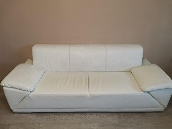 Полски диван от еко кожа