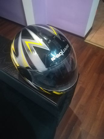 Маркова мото каска - Шлем