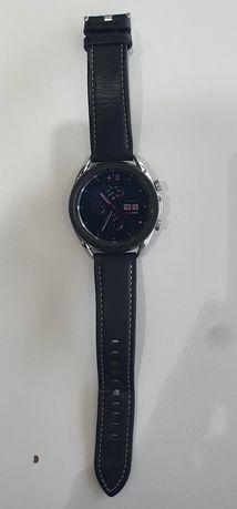 Продам galaxy watch 3, 2020года