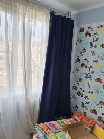Продам очень красивые шторы