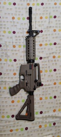 Replici Airsoft (G&G, H&K)