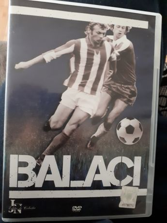Dvd Balaci