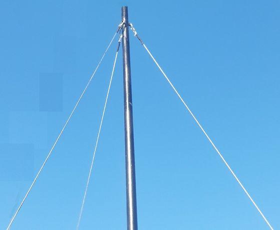 Stalp eoliana ancorat 6 m 1.5 toli