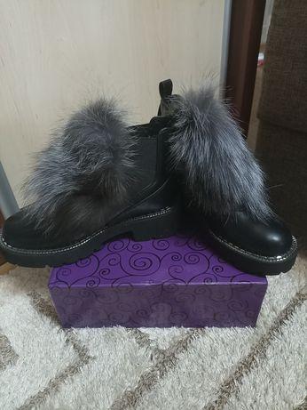 Зимние сапоги,одежда