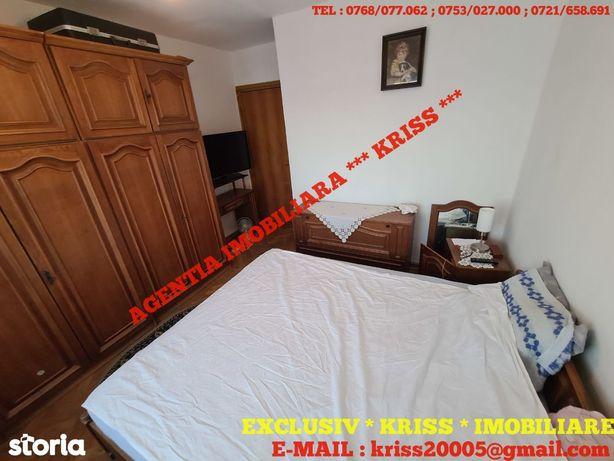 APARTAMENT 3 Camere BANAT Confort 1 Decomandat Centrală 2 Băi Balc. 7M