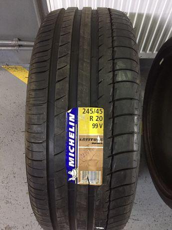 1 buc Anvelopa NOUA 245/45R20 Michelin Latitude Sport MO