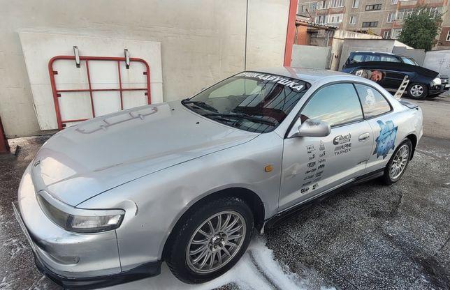 Toyota Curren, продажа