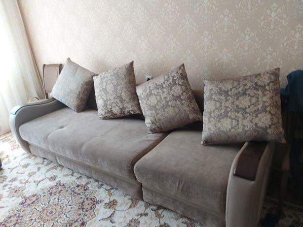 Продам диван транформер