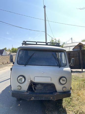 Продается УАЗ 3303 Буханка 2014 года