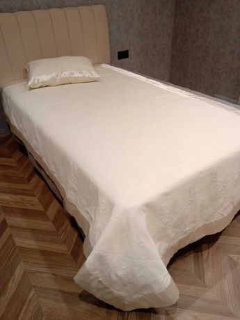 Покрывало для 1-спальной кровати