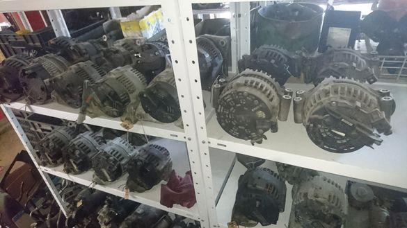 Алтернатор за БМВ. Алтернатори генератори за БМВ Е46 х5 е90 е87 Е60