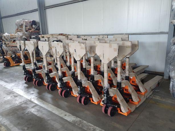 Transpalet Manual Liza 2 tone 2000kg